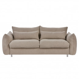 Sofa Puffy 3-os. rozkładana NAP