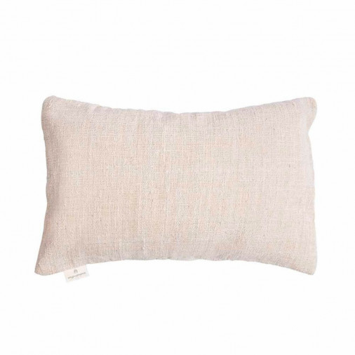 Cushion Handwoven Off White Originalhome