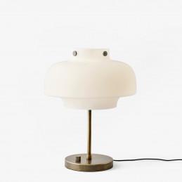 Industrialna lampa stołowa Copenhagen SC13 &Tradition