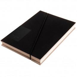 Czarny album na zdjęcia Paper Goods