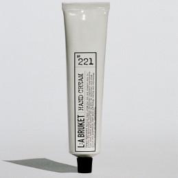 Krem do rąk L:A BRUKET 221 Hand cream spruce