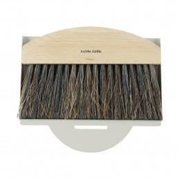 Szczotka i szufelka Giftbox Hand Brush & Dustpan Beech Wood Andree Jardin