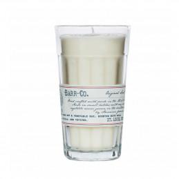 Świeczka Original Candle Barr-Co