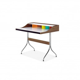 Funkcjonalne biurko Home Desk Vitra
