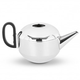 Stalowy czajniczek do parzenia herbaty Form Tea Pot Stainless Steel Tom Dixon