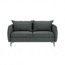 Sofa Slim Low 2,5-os. rozkładana NAP