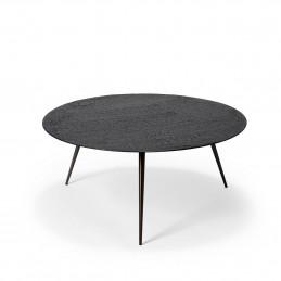 Stolik Luna Coffee Table Lava Ethnicraft