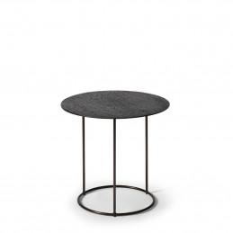Celeste Side Table Lava