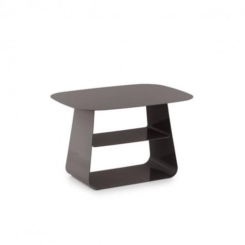 Stalowy stolik Stay 40x52 Normann Copenhagen