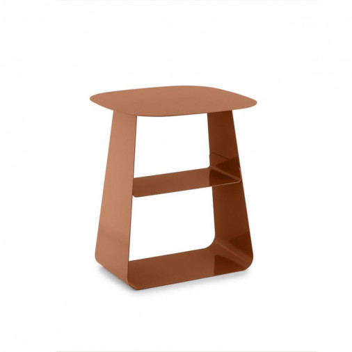 Stalowy stolik Stay 40x40 Normann Copenhagen