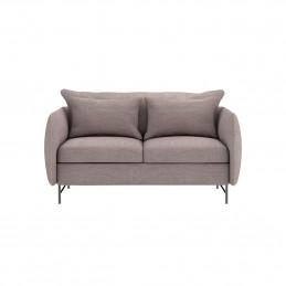 Sofa Slim Low 2os. rozkładana NAP