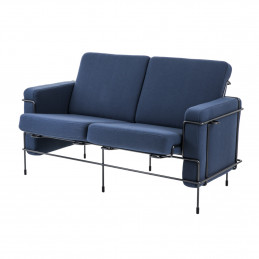 Tapicerowana sofa Traffic Magis