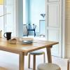 Stół Slice 90 x 300 Oak Normann Copenhagen