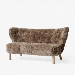 Sofa Little Petra VB2 - szeroki wybór tapicerki-  &Tradition