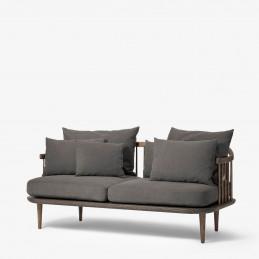 Dwuosobowa sofa Fly SC2 &Tradition