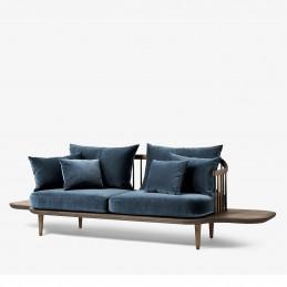Nordycka sofa Fly SC3 &Tradition