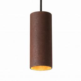 Naturalna lampa wisząca 15v Graypants