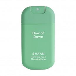 Antybakteryjny spray Pocket Dew of Dawn Haan