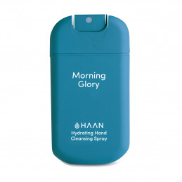 Antybakteryjny spray Pocket Morning Glory Haan