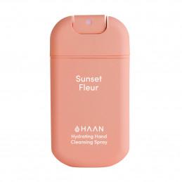 Antybakteryjny spray Pocket Sunset Fleur Haan