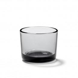 Prosta niewielka szklanka Tumbler Heii Wolterinck poj. 15 ml Serax