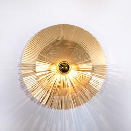 Mała lampa ścienna Lafayette Radar