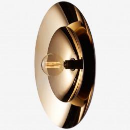 Lampa ścienna Zenith Double Radar