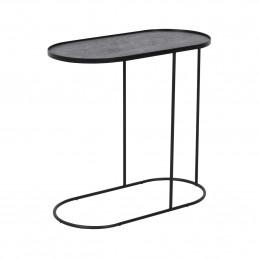 Nowoczesny stolik Oblong tray M Ethnicraft