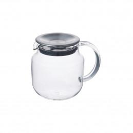 Żaroodporny czajniczek na herbatę One Touch 620 ml Kinto