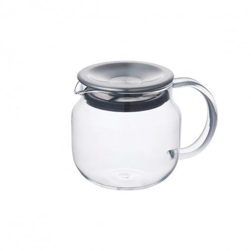 Czajniczek na herbatę One Touch 450 ml Kinto
