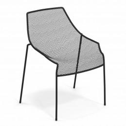 Stalowe krzesło ogrodowe Heaven 485 Emu