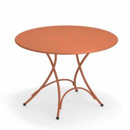 Stół ogrodowy okrągły Pigalle 904 Emu