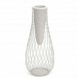 Stalowa duża waza ogrodowa Heaven 497 Emu