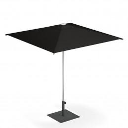 Czarny parasol ogrodowy Shade 980* Emu