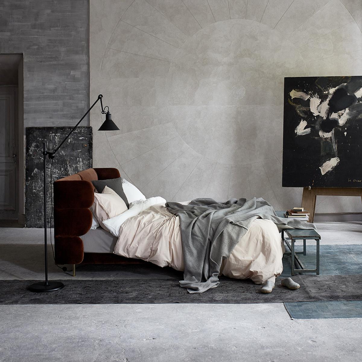 Łóżko Soft NAP