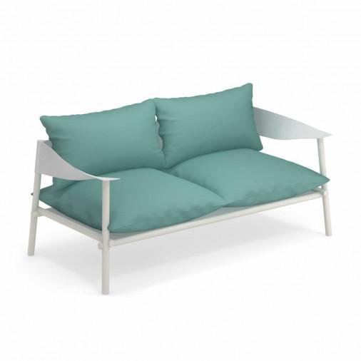 Sofa ogrodowa Terramare 730+C/729 Emu
