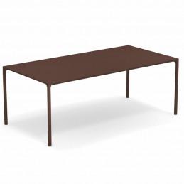 Aluminiowy stół ogrodowy Terramare 738 Emu