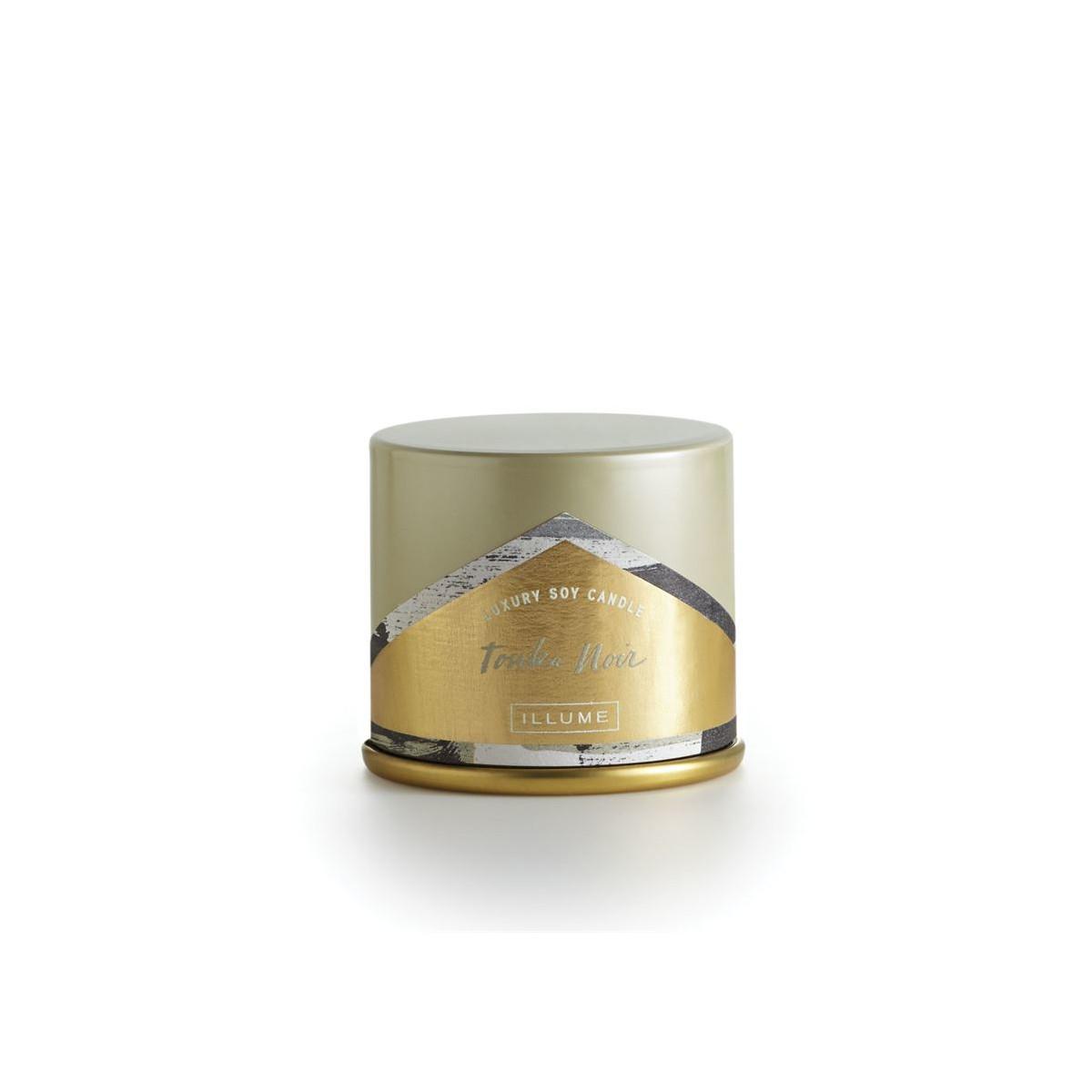 Zapachowa świeca Demi Vanity Tonka Noir Illume