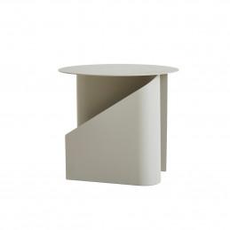 Metalowy stolik Sentrum Woud