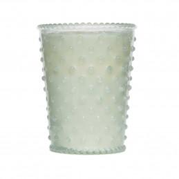 Ręcznie robiona świeca Snow Hobnail Simpatico