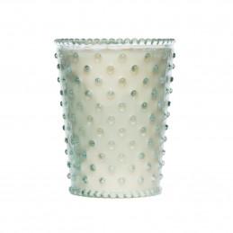 Ręcznie robiona świeca Pine Hobnail Simpatico