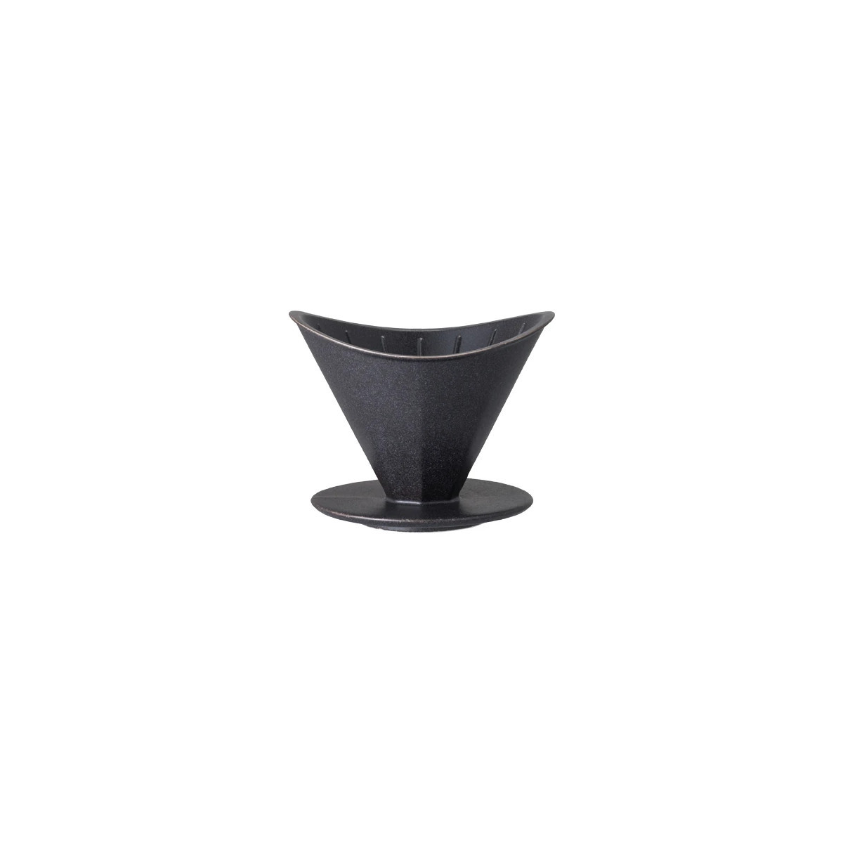 Porcelanowy dripper do kawy OCT brewer 2cups Kinto