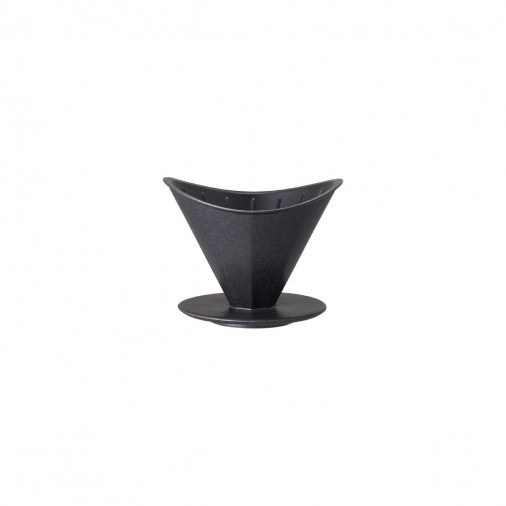 Porcelanowy dripper do kawy OCT brewer 4cups Kinto