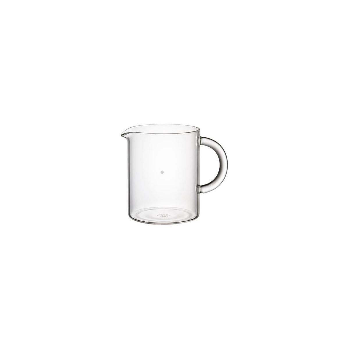 Żaroodporny dzbanek do kawy coffee jug 300ml Kinto