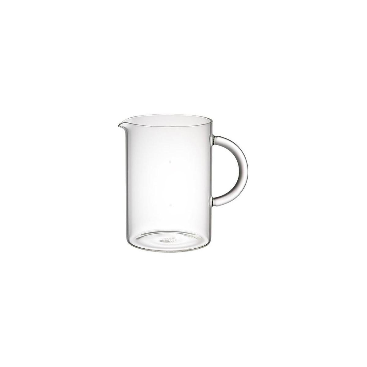 Żaroodporny dzbanek do kawy coffee jug 600ml Kinto