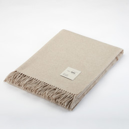 Pled Everest kaszmirowy beige 130x180 take a NAP