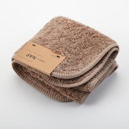 Long Double Loop Towel 30X50 cm Stone take a NAP