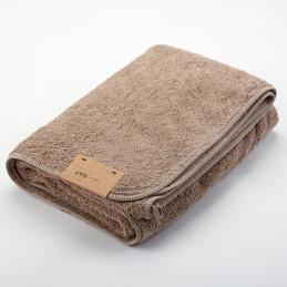 Long Double Loop Towel 70x140 cm Stone take a NAP
