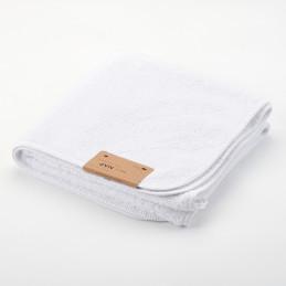 Ręcznik Long Double Loop Towel 50x100 cm White take a NAP