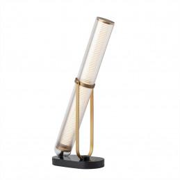 Ściemnialna lampa stołowa La Lampe Frechin DCW Editions